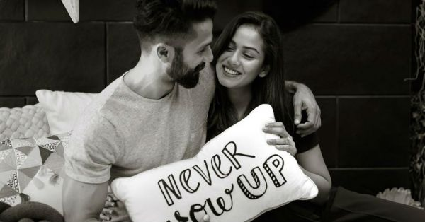 Oops... Did Mira Rajput Just Reveal *Private* Details Of Her Sex Life With Shahid?!