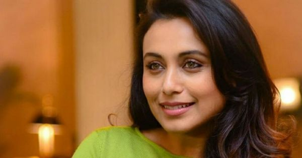 8 Quotes By Rani Mukerji That Will Empower Your Inner Mardaani!