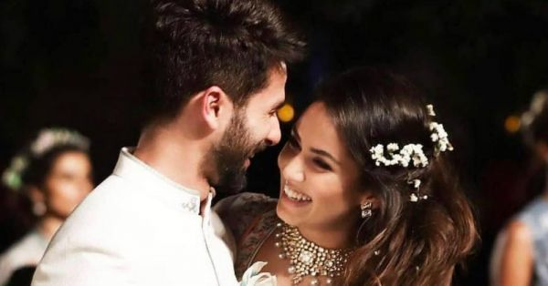 Mira Rajput Threw Shahid Kapoor Out Of Their House - Here's The Real Reason Why!