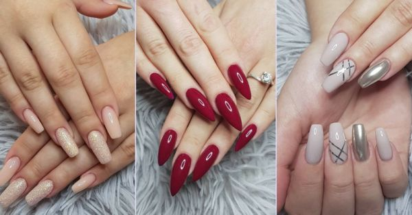 Nail Salons In Mumbai - 11 Best Nail Art, Nail Extensions, & Nail ...