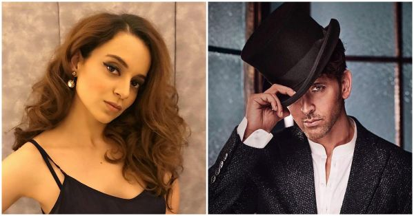Kangana Ranaut Summoned In CDR Scam & Yes, It Has Something To Do With Hrithik