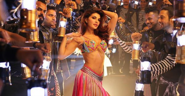 Could Jacqueline's Version Of 'Ek Do Teen' Be In Legal Trouble?