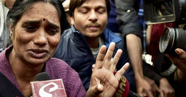 Nirbhaya's Mother Calls Out The Ex-Cop In An Open Letter, Says His Attitude Is Sick