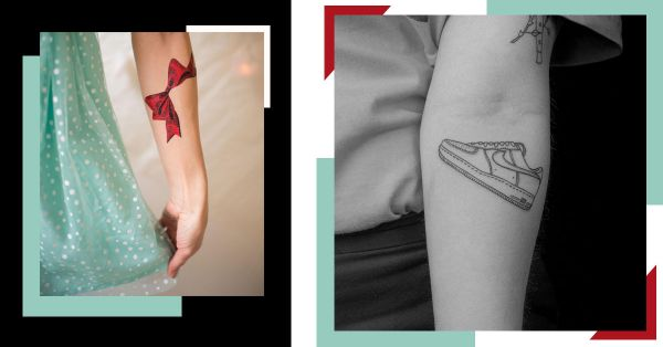 Fashionably Fearless Tattoo Ideas When You Want To Get Inked In Style!
