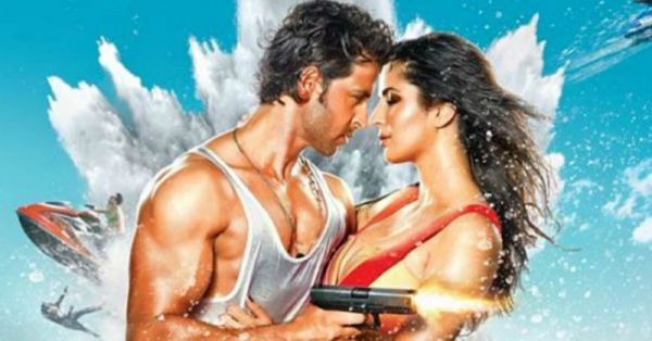 Katrina Kaif And Hrithik Roshan May Set Our Screens On Fire Again With Bang Bang 2
