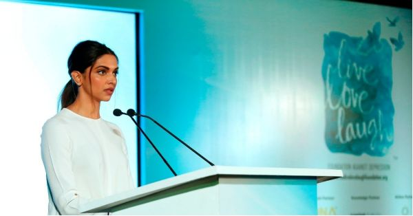 "Deepika Padukone Says We Are In An ""Unfortunate Situation"" And This Is Why"