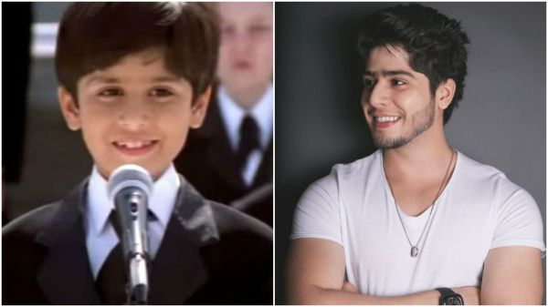Then & Now: Here's What Your Favourite Child Actors Look Like Now!