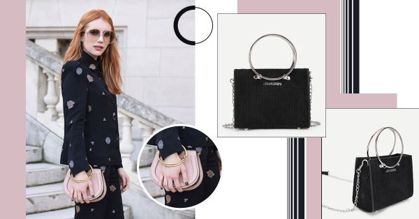 The Banging Bag Trend We Are Obsessing Over This Season!