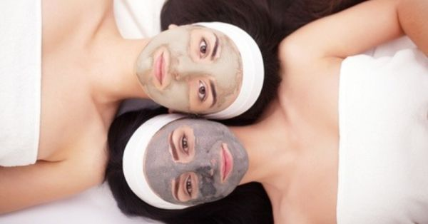 Show Your Skin Some Love This Long Weekend With This Multi Masking Routine!