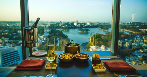Conrad Bengaluru Makes A Stylish Debut In The Silicon Valley of India