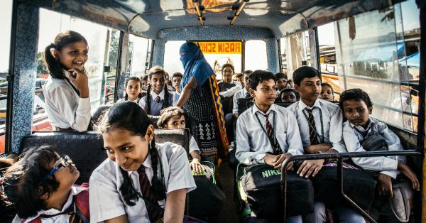 1.24 Lakh Kerala Students Deny The Need For Caste And Religion, Why Can't We?