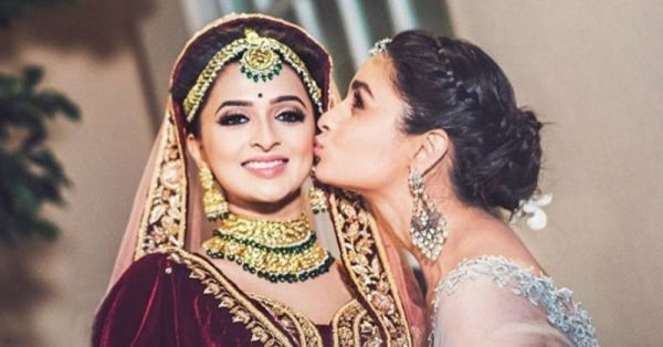 Dear Bestie, Here's Why I Need You By My Side At My Wedding!