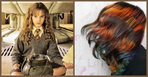 This Hair Trend From The Wizardry World Is All Set To Transform Muggles!