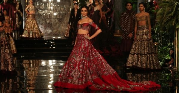 #Revealed: We Know What Deepika Padukone Will Be Wearing For Her Wedding!