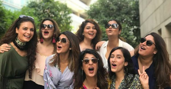 Jennifer Winget's Easter Brunch Is The Sunday We Live For!