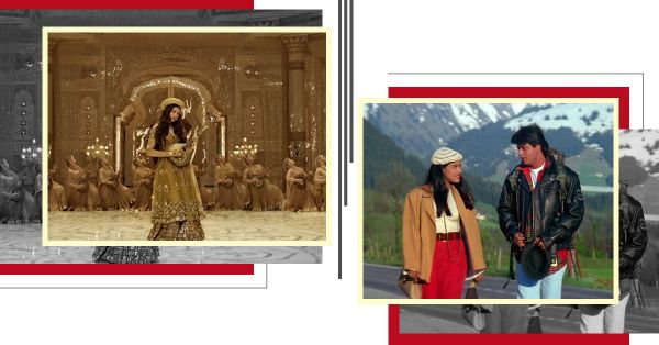 From Zeenat To Alia: Bollywood Costumes We Want In Our Closets IRL!