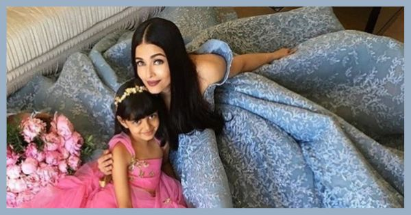 Aishwarya Rai Bacchan Says She Has No 'Army Of Help' To Raise Aaradhya