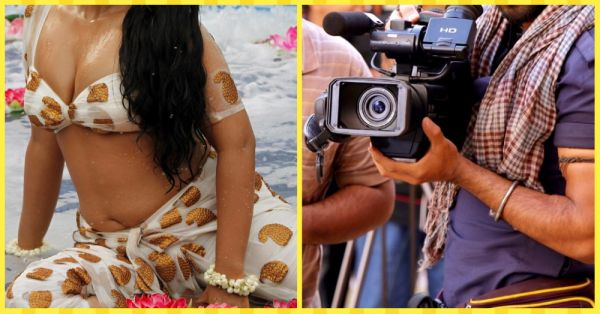 Kerala Photographers Morph Wedding Pictures For Pornographic Purposes