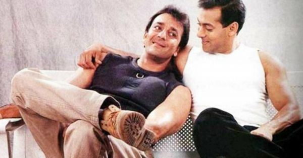 Things Salman Khan Can Learn From Sanjay Dutt Before Prison Time