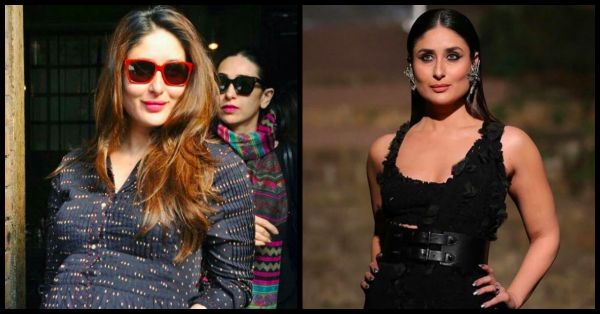 Want A Transformation Like Kareena Kapoor? Here Are Her Dietician's Tips!