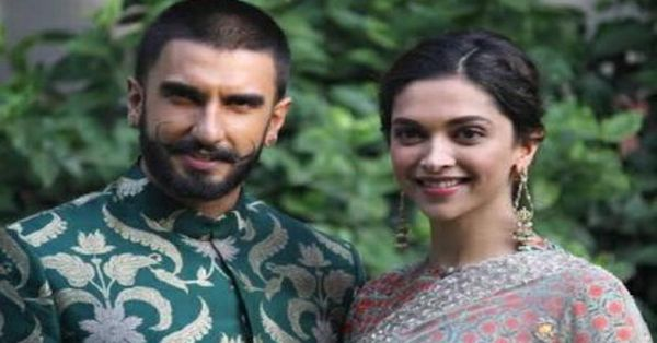 Are Deepika And Ranveer Tying The Knot In Switzerland Like Sonam Kapoor And Anand Ahuja?