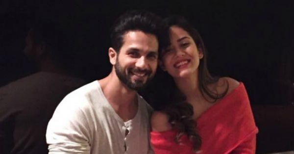 Are Shahid Kapoor & Mira Rajput Kapoor Expecting Their Second Child?