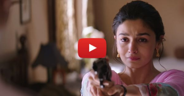 Alia Bhatt As A Spy: The Raazi Trailer Will Make You Want To Countdown Till May 11th!