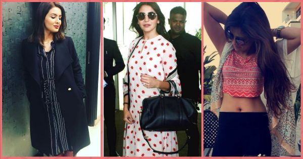6 Style Tips To Steal From The 'Women Of The Match' This IPL Season!