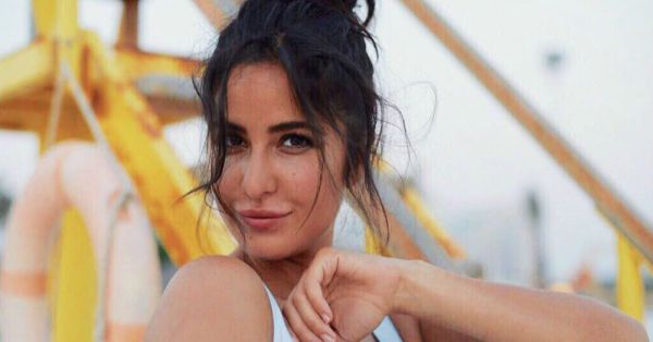 Are You Ready To Get A Sneak-Peek Into Katrina Kaif's 'Barbie' World?
