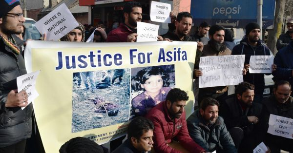 ICYMI: All The Gruesome Details Of The Kathua Rape Case You Cannot, And Should Not Forget!