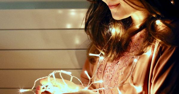 #LightTherapy: How Do Coloured Lights Actually Affect Your Mood?