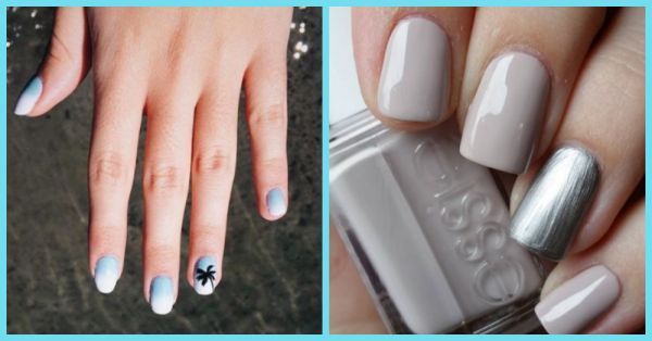 Stop Everything! This Is ALL The Nail Art Inspiration You Will Need This Month!