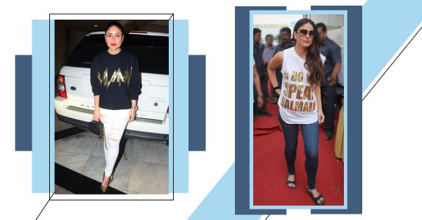 The One Brand Kareena Kapoor Khan Loves To Wear On Repeat!