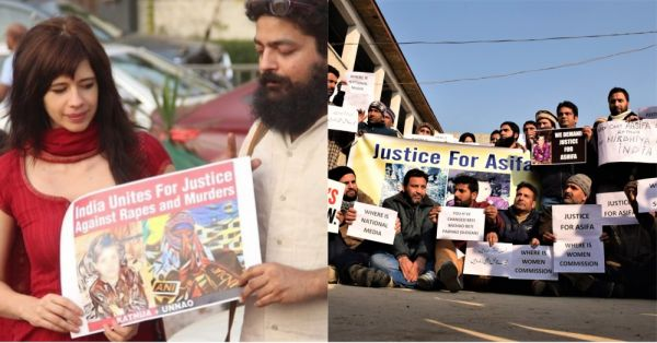 India Stands Strong Against The Culprits In The Kathua Rape Case, Trial Begins Today