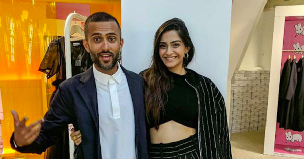 Are Sonam Kapoor And Anand Ahuja Moving To London After Marriage?