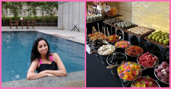 Dive, Desserts And Daawat: Westin Gurgaon Is Perfect For A Staycation With Your Bestie!