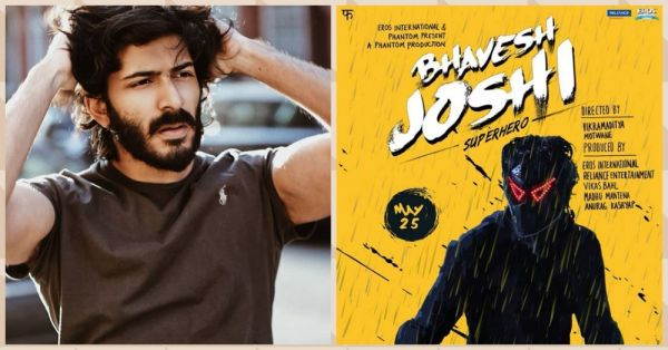 Has India Found Its Very Own Batman In Harshvardhan Kapoor?