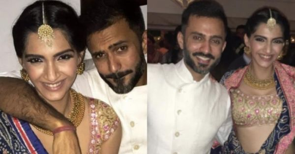 POPxo Has The Inside Scoop On Sonam & Anand's Wedding From Guests Attending The Event!