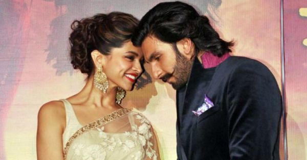 Ranveer Had The Cutest Reply To Deepika Becoming One Of The 'Most Influential People'!