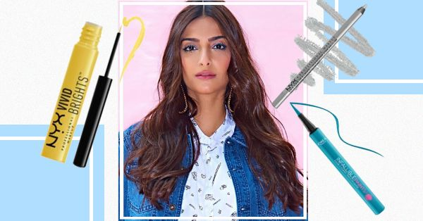 Aankh Marey, Oh Ladki: 10 Coloured Eyeliners That Will Add A *Pop* To Your Wink