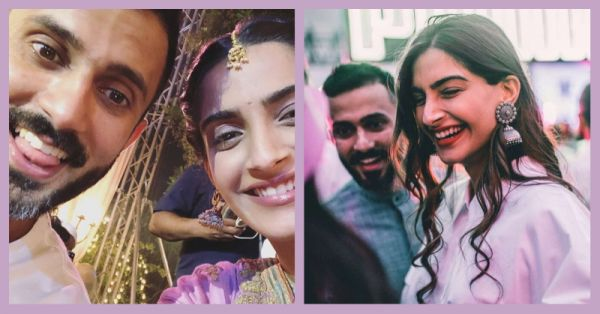 We Finally Know Where Sonam Is Getting Married - Nope, Not A 5-Star Hotel!