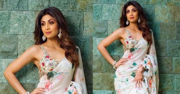 Shilpa Shetty Kundra Proves That Mulled Wine Is Not Just Supposed To Be In Your Glass!