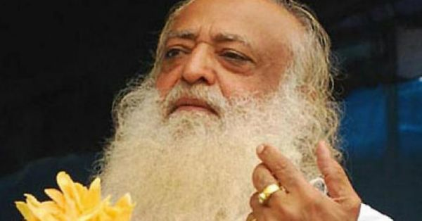 Godman Asaram Found Guilty; Gets Life Imprisonment. One Rapist Down, Many More To Go