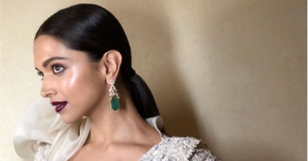 Deepika Padukone Took Her Signature Look To The Time 100 Gala