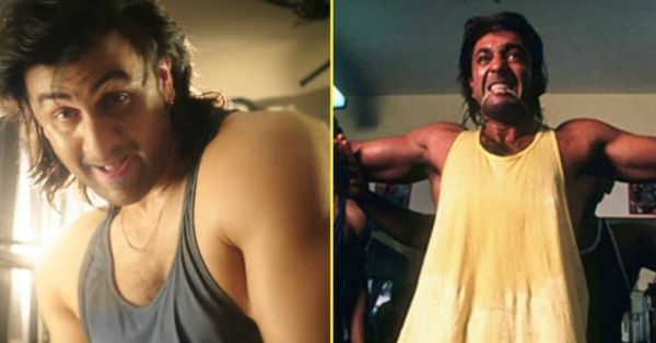Sanjay Dutt Or Ranbir Kapoor - Who Does 'Sanju' Better?