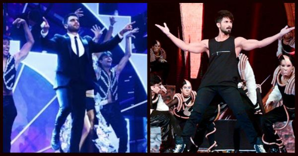 Shahid & Ranveer Danced At A Delhi Wedding & It Was Better Than A Bollywood Awards Night!