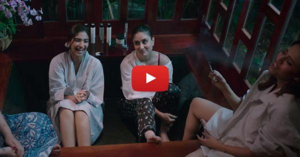 Watch The 'Veere Di Wedding' Trailer With Your Girl Gang Right Now!