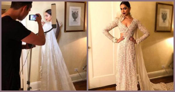 All The *Extra* Effort Deepika Padukone Takes For The Perfect Picture