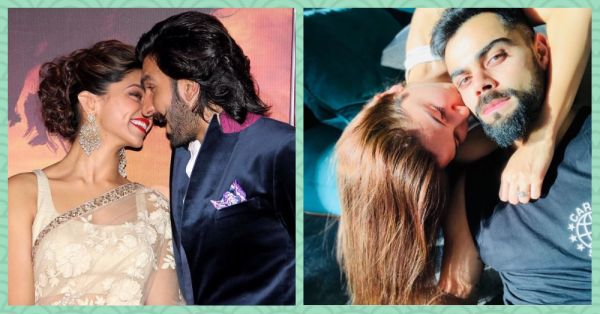 Deepika - Ranveer Went House Hunting & Looks Like Virushka Will Be Their New Neighbours!