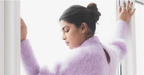 Summer Chic: Priyanka Chopra Gives You Five Days Of Buns!
